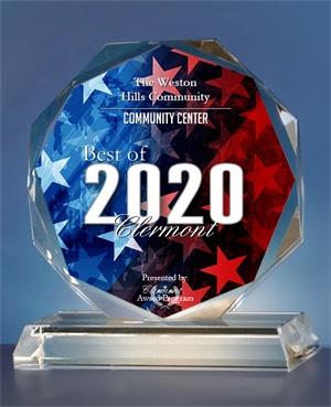 2020ClermontAward